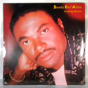 STANLEY EARL ALSTON - Same - LP