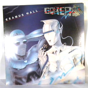 ERAMUS HALL - Gohead - LP