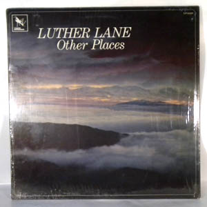 LUTHER LANE - Other Places - LP