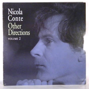 NICOLA CONTE - Other Directions Volume 2 - 33T