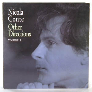 NICOLA CONTE - Other Directions Volume 1 - 33T