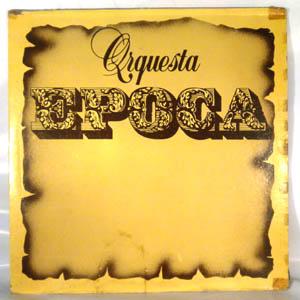 ORQUESTA EPOCA - TRAMPAS AÑO 1980 40623