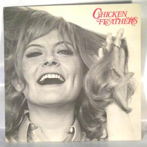 Monica Zetterlund Chicken Feathers