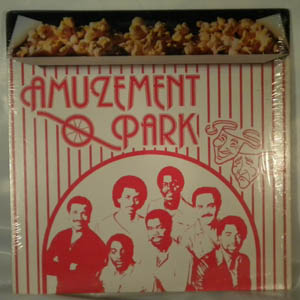 AMUZEMENT PARK - Same - LP