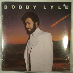 BOBBY LYLE - Night fire - LP