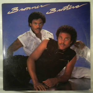 BRONNER BROTHERS - Same - LP
