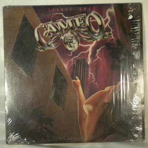 CAMEO - Secret omen - LP
