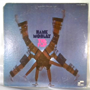 HANK MOBLEY - The Flip - LP