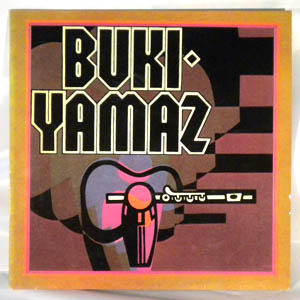 BUKI-YAMAZ - Same - LP