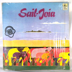 SAIL-JOIA - Same - LP