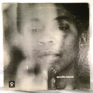 NOVELLA NELSON - Same - LP