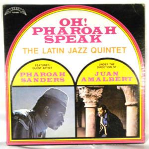 Pharaoh Sanders Quintet Pharaoh Sanders Quintet