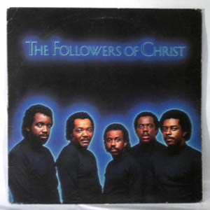 THE FOLLOWERS OF CHRIST - Same - LP