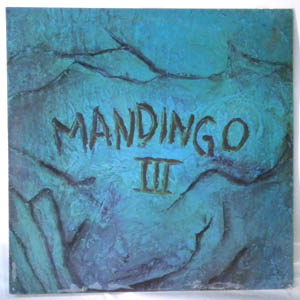 MANDINGO - III - LP