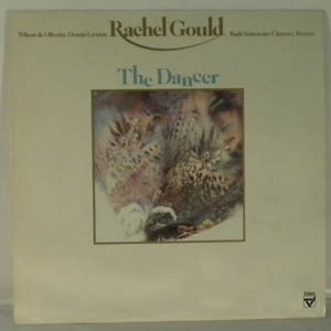 RACHEL GOULD - The Dancer - LP