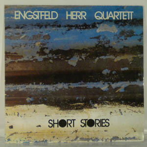 ENGSTFELD HERR QUARTETT - Short Stories - LP