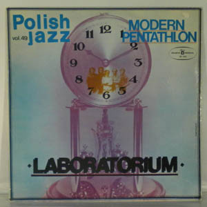 LABORATORIUM - Modern Pentathlon - LP