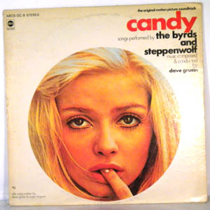 DAVE GRUSIN - Candy - LP
