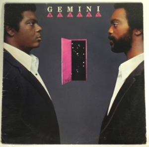 GEMINI - Rising - LP