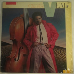 CHARLES VEAL - Believe it - LP