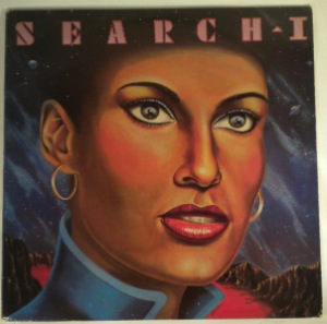 SEARCH - Search 1 - LP