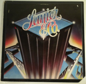LANIER & CO - Same - LP