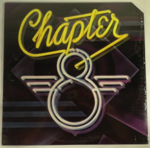 CHAPTER 8 - Same - LP