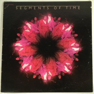 SEGMENTS OF TIME - Same - LP