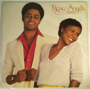 RENE AND ANGELA - Same - LP