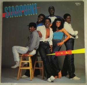 STARPOINT - Wanting you - LP