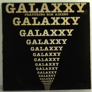 GALAXXY - Same - LP