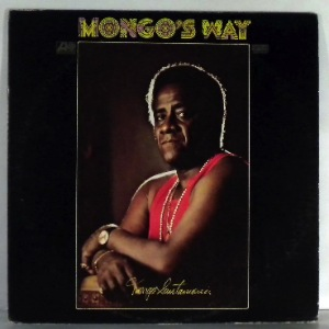 MONGO SANTAMARIA - Mongo's Way - LP