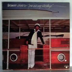 NORMAN CONNORS - You Are My Starship - LP