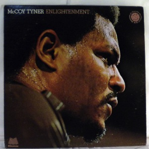 MCCOY TYNER - Enlightment - LP x 2 