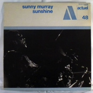 SUNNY MURRAY - Sunshine - LP