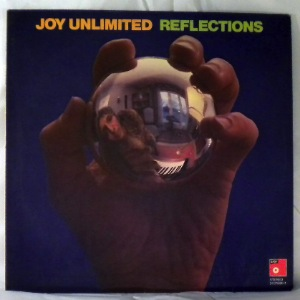 JOY UNLIMITED - Reflections - LP