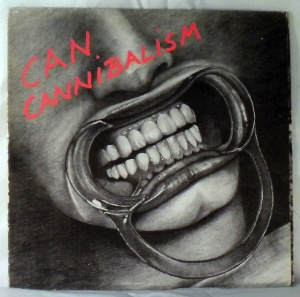 CAN - Cannibalism - LP x 2 