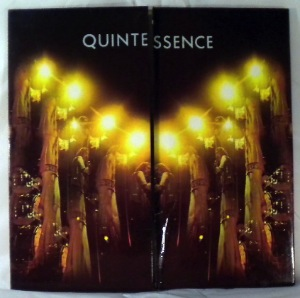QUINTESSENCE - Same - LP