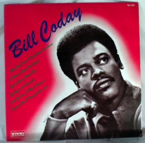 BILL CODAY - Same - LP
