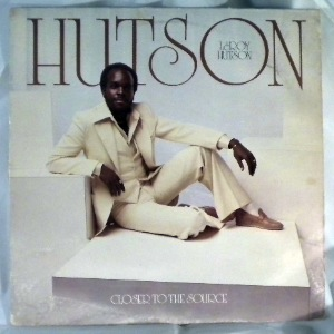 LEROY HUTSON - Closer to the source - LP