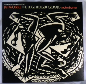 JAH WOBBLE - Snake charmer - LP