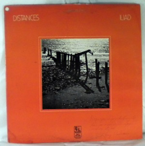 ILIAD - Distances - LP