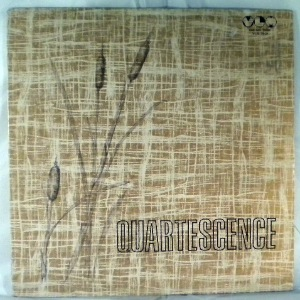 QUARTESSENCE - Same - LP