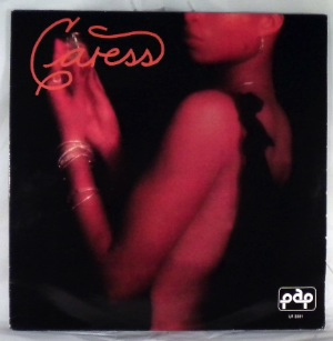 CARESS - Same - LP
