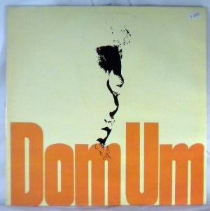DOM UM ROMAO - Dom Um - LP