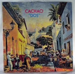 CACHAO - Dos - LP