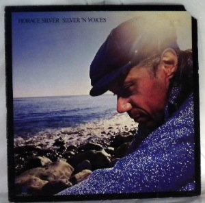 HORACE SILVER - Silver 'N Voices - LP