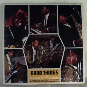 VARIOUS - Good Things: The Story Of Saadia Records - 7inch x 3