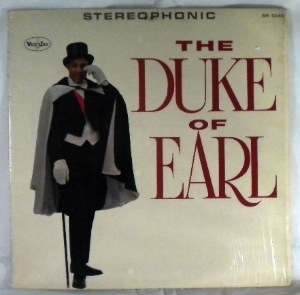 THE DUKE OF EARL - Same - LP