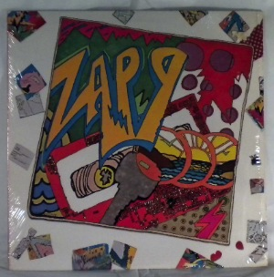 ZAPP - Same - LP